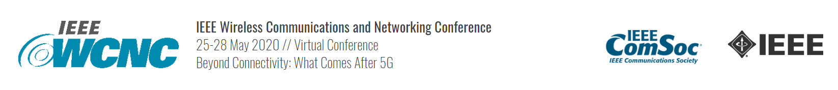 2020 IEEE Wireless Communications and Networking Conference (WCNC)