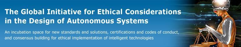 Symposium on Ethics of Autonomous Systems (SEAS Europe)
