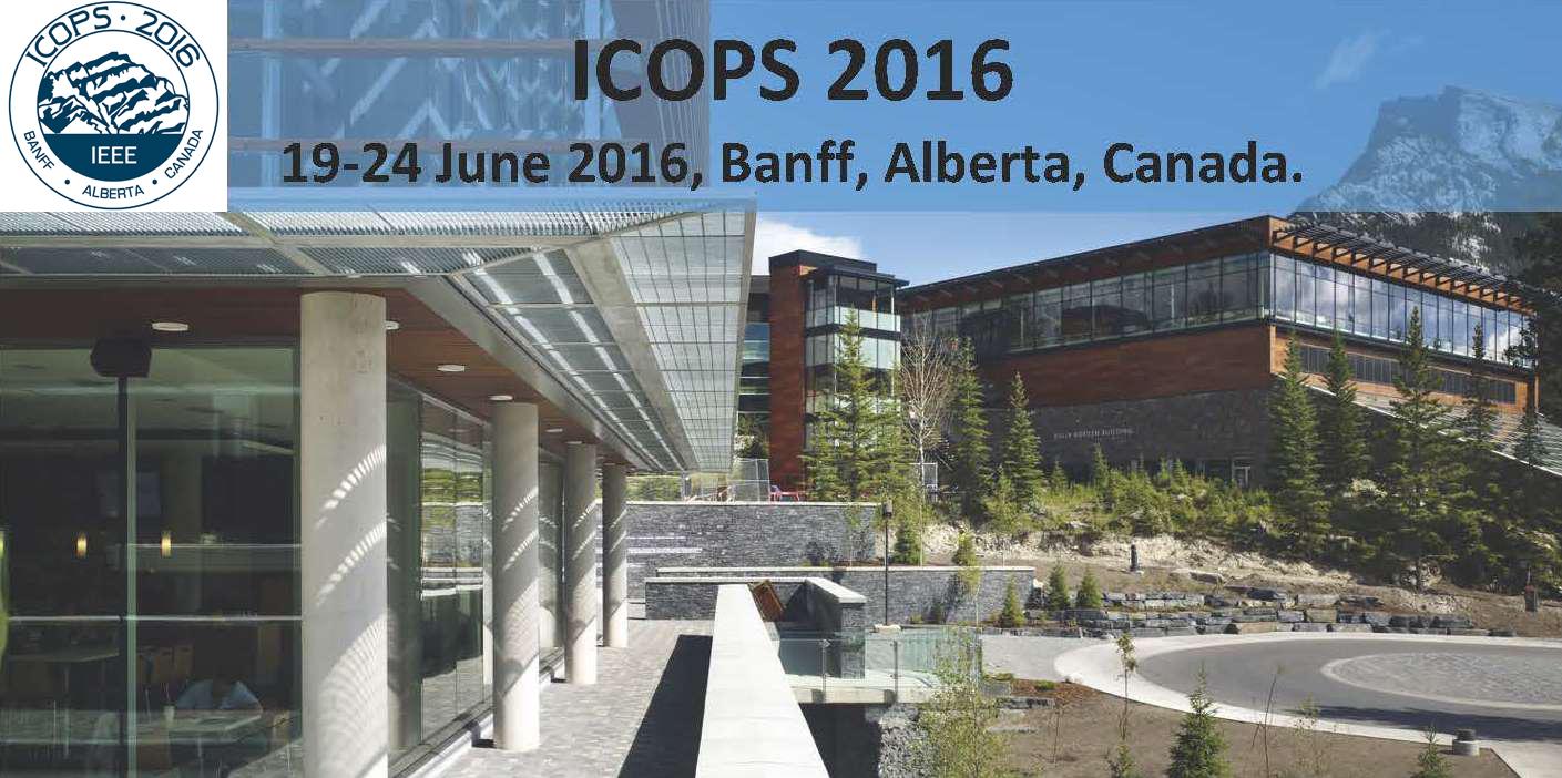 2016 ICOPS