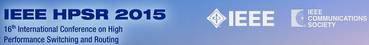 2015 IEEE HPSR