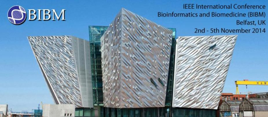 2014 IEEE BIBM