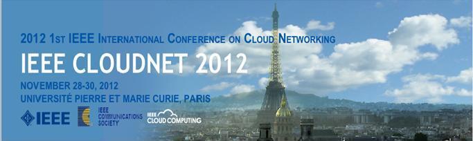 CloudNet 2012 Banner 2