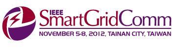 2012 SmartGrid logo