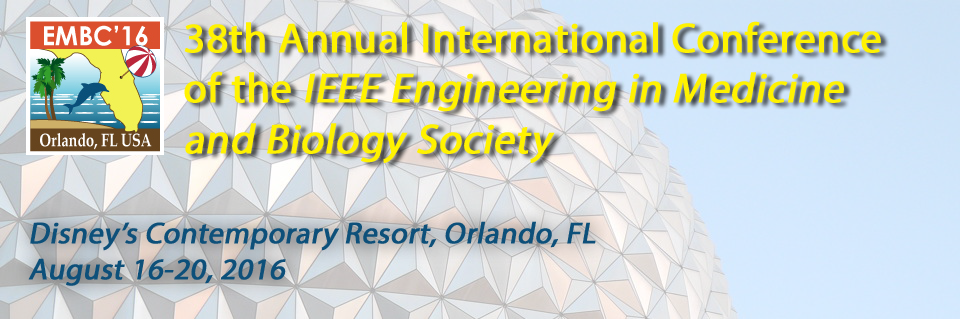 2016 38th Annual International Conference of the IEEE Engineering in Medicine and Biology Society (EMBC)
