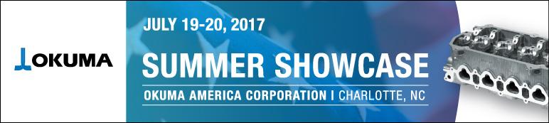 2017 Summer Showcase