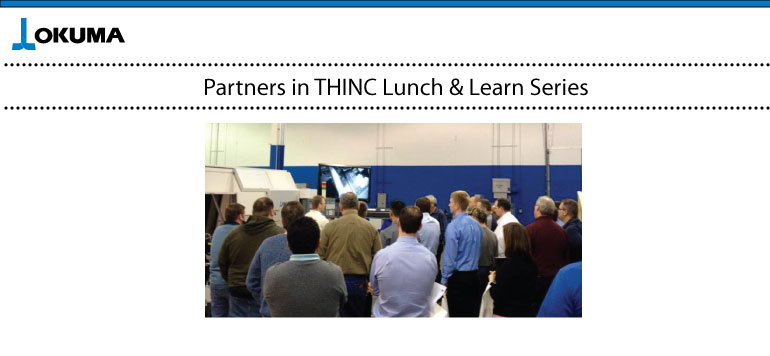 PALLETACE and Automation Lunch & Learn April 24, 2013 (Chicago)