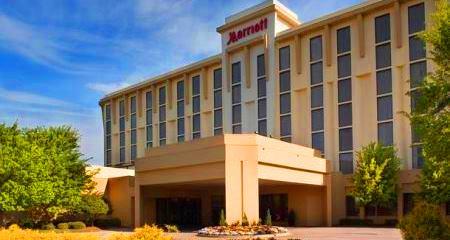 Marriott Greenville 450w 240h