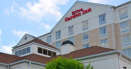 Hilton Garden Inn Greenville 450w 240h