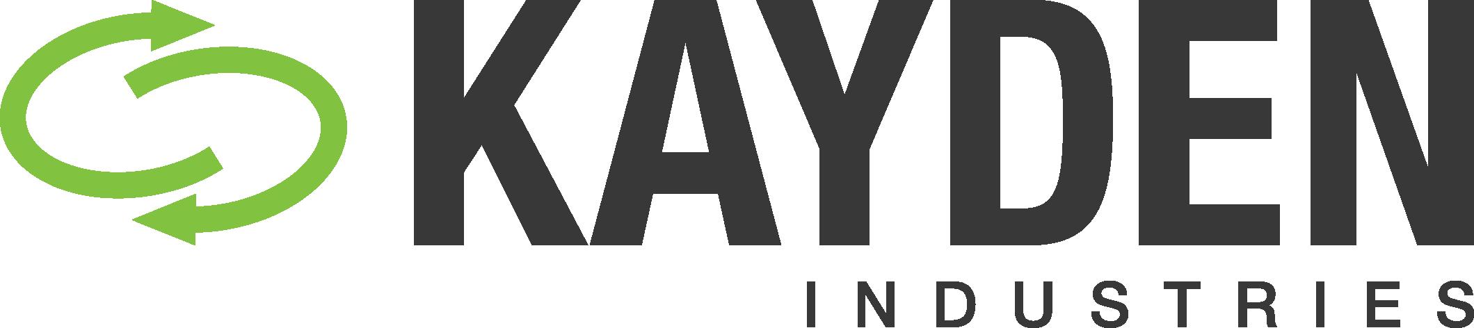 Kayden Logo-Master