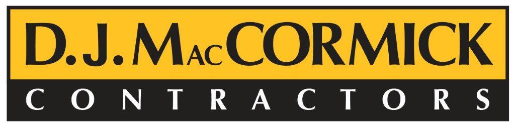 Malcolm Mac Cormick - DJ MacCormick Contractors lo