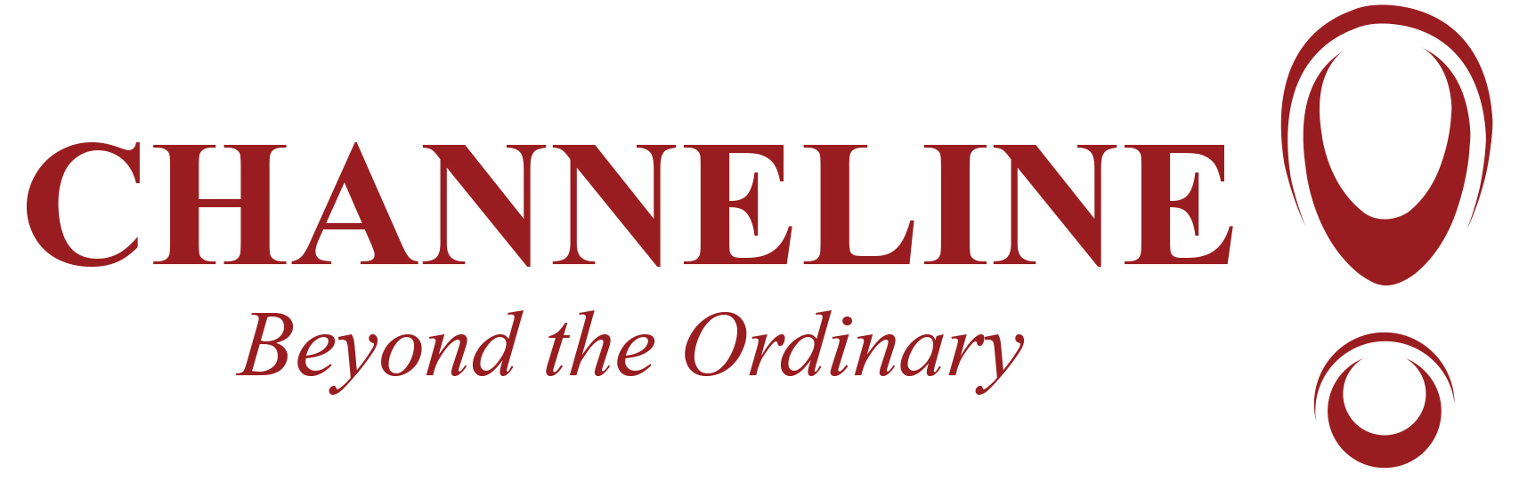 Channeline Logo Primary