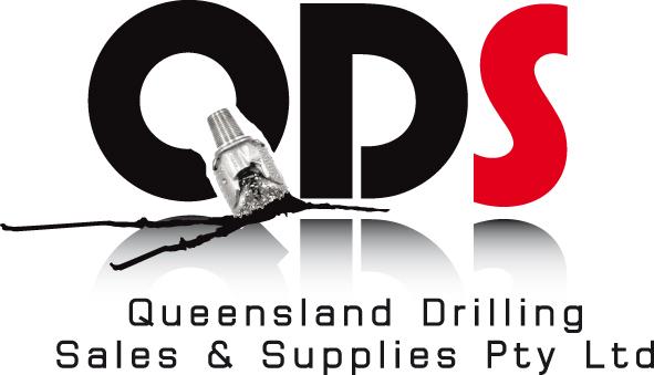 07 7 0809 qldDrilling logo
