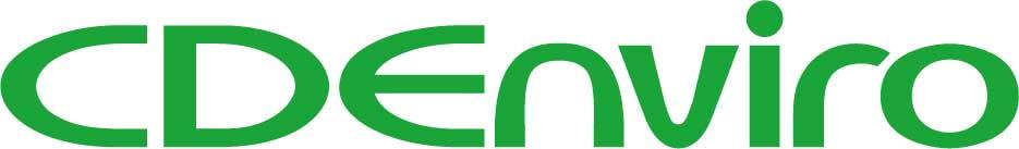 CDEnviro logo for screen