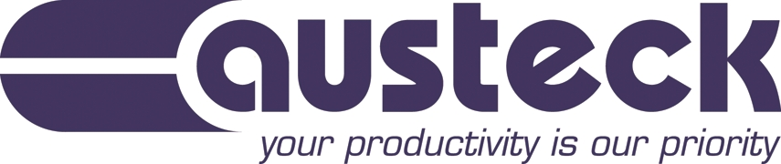 Austeck Logo