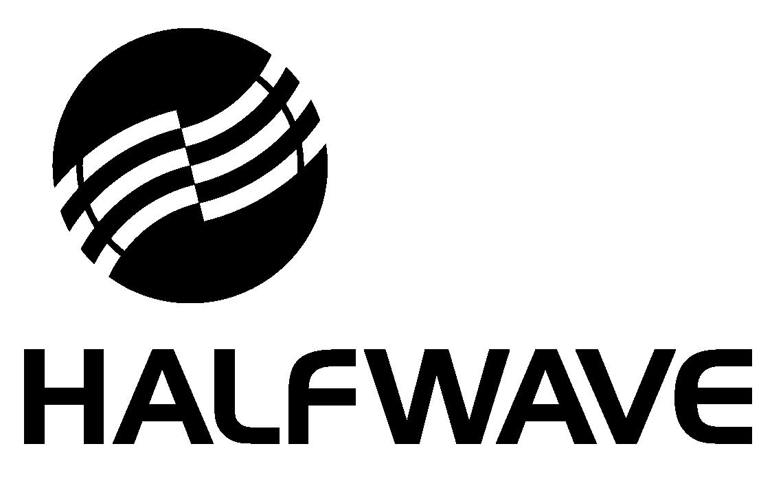 HalfWave_Logo_Black