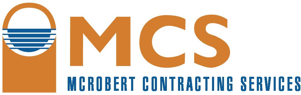 Main McRobert Contracting - McRobertContractingLog