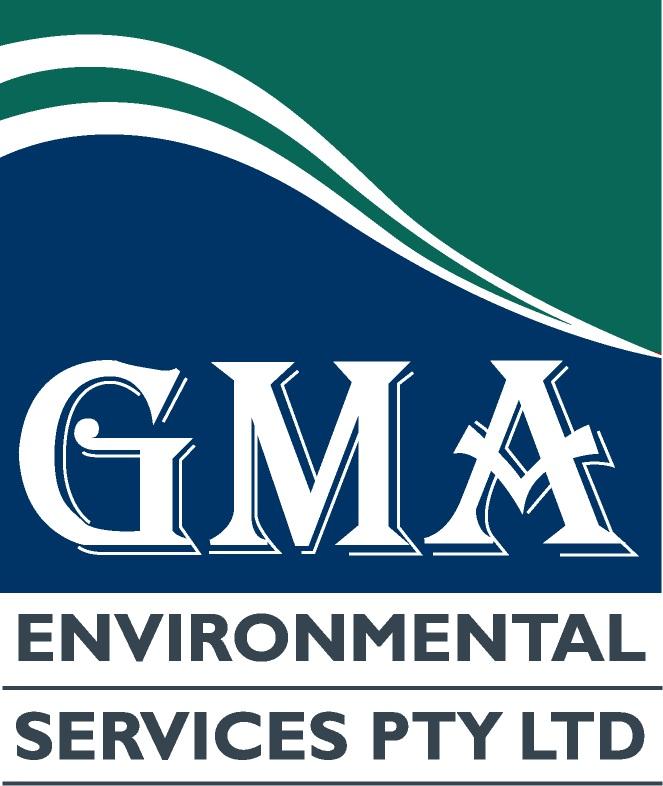 GMA Environmental - GMA_LOGO