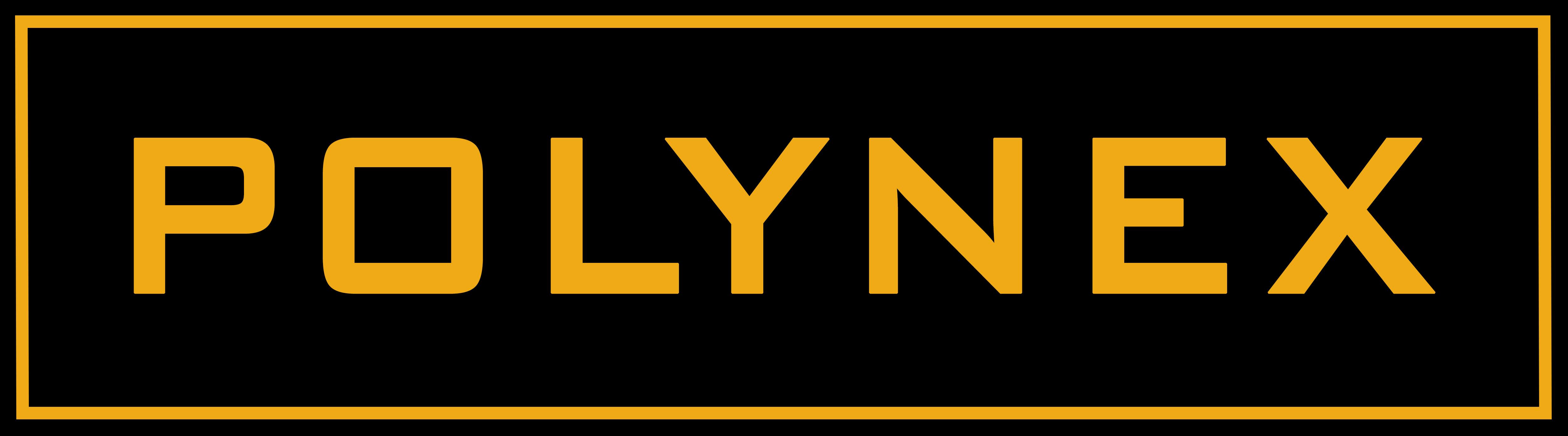 stuart moore - POLYNEX Logo Large