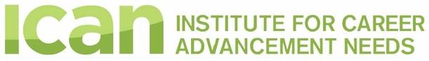 Green ICAN Logo