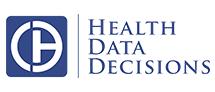 Data Health Decisions Logo