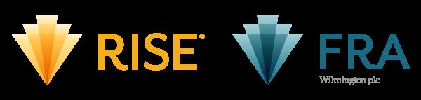 RISE/FRA logo