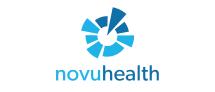 NovuHealth Logo