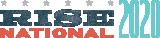 RISE Nashville 2020 Logo