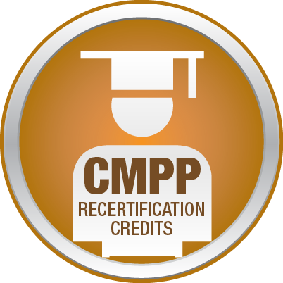 CMPPRecertificationCredits