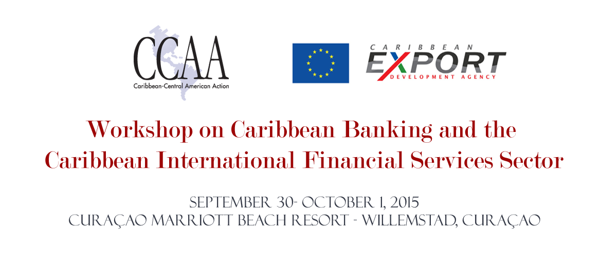 Workshop on Caribbean Banking and the Caribbean International Financial Services Sector
