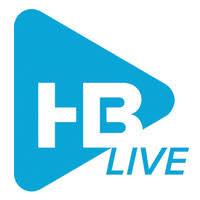 hb live logo