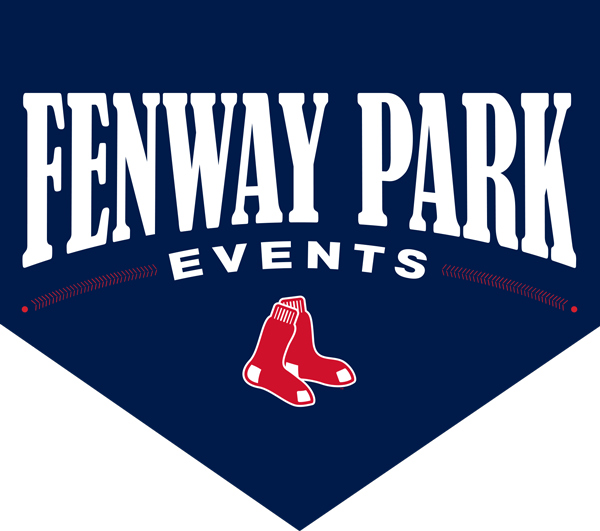 Fenway Park Events Home Plate logo