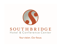 southbridge hotel and conference center logo