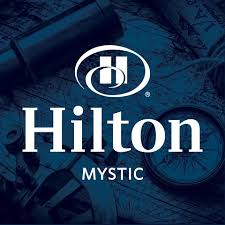 hilton mystic logo