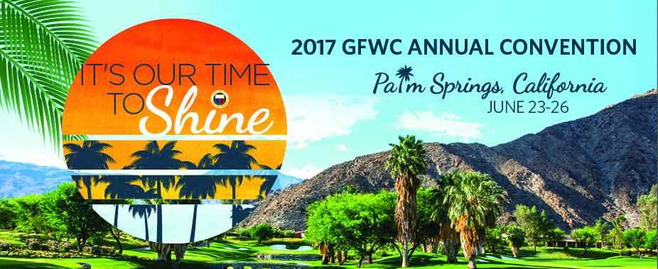 2017 GFWC Annual Convention