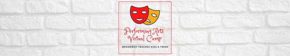 Broadway Teaches Kids & Teens 2021 - Winter Classes