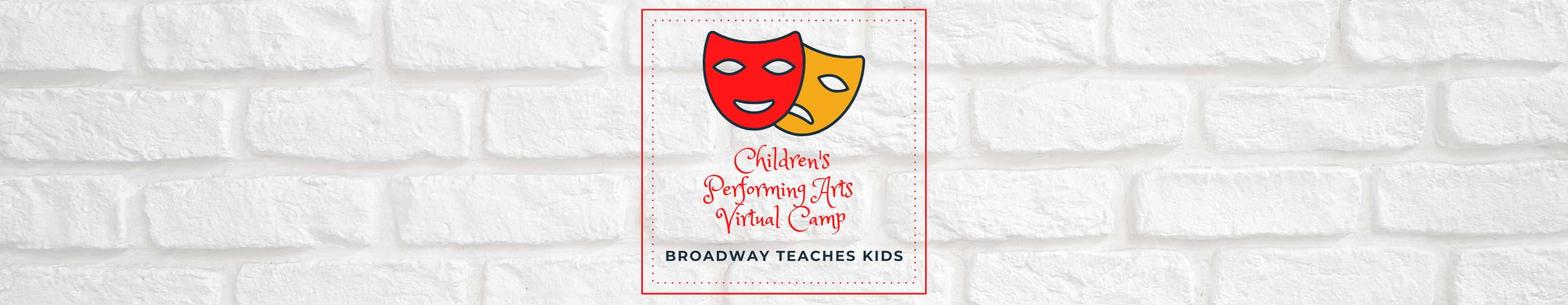 Broadway Teaches Kids 2020
