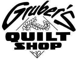 Gruber's