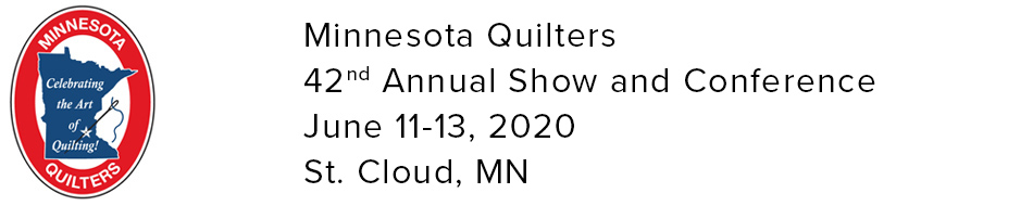 2020 MQ Quilt Show and Conference