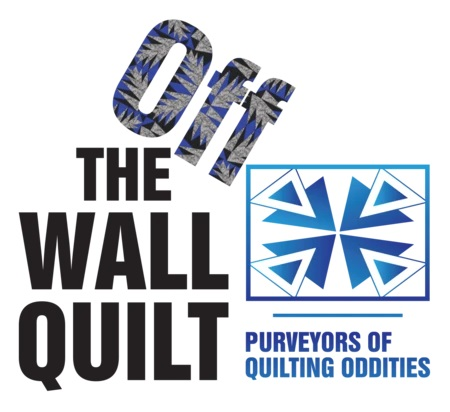 Off the Wall Quilt