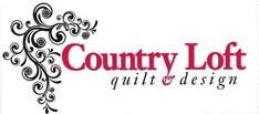 Country Loft Quilt & Design ~ Innova