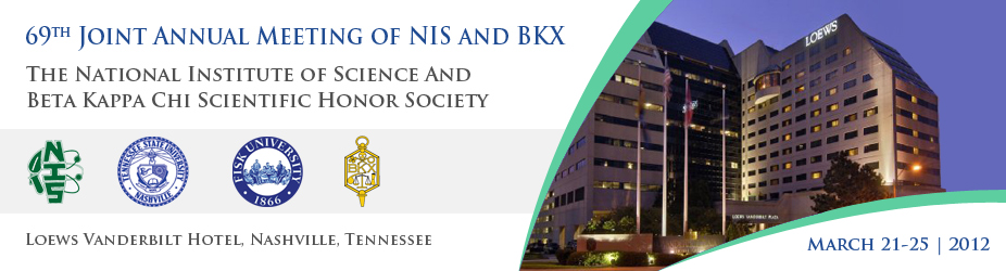 "69th Joint Annual Meeting of NIS and BKX - ""Social Determinants of and Progress in Health Disparities"""