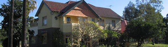 Glengarriff House