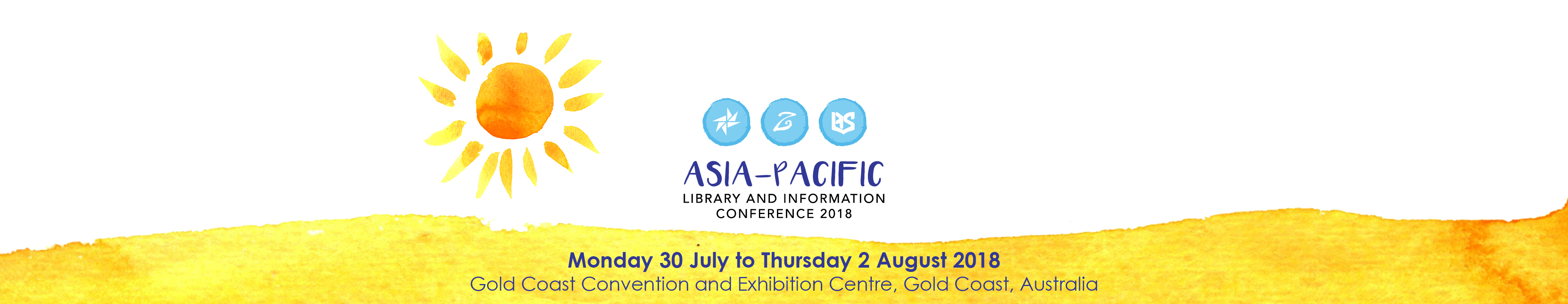 Asia-Pacific Library and Information Conference 2018