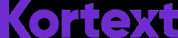 Kortext Logo Purple