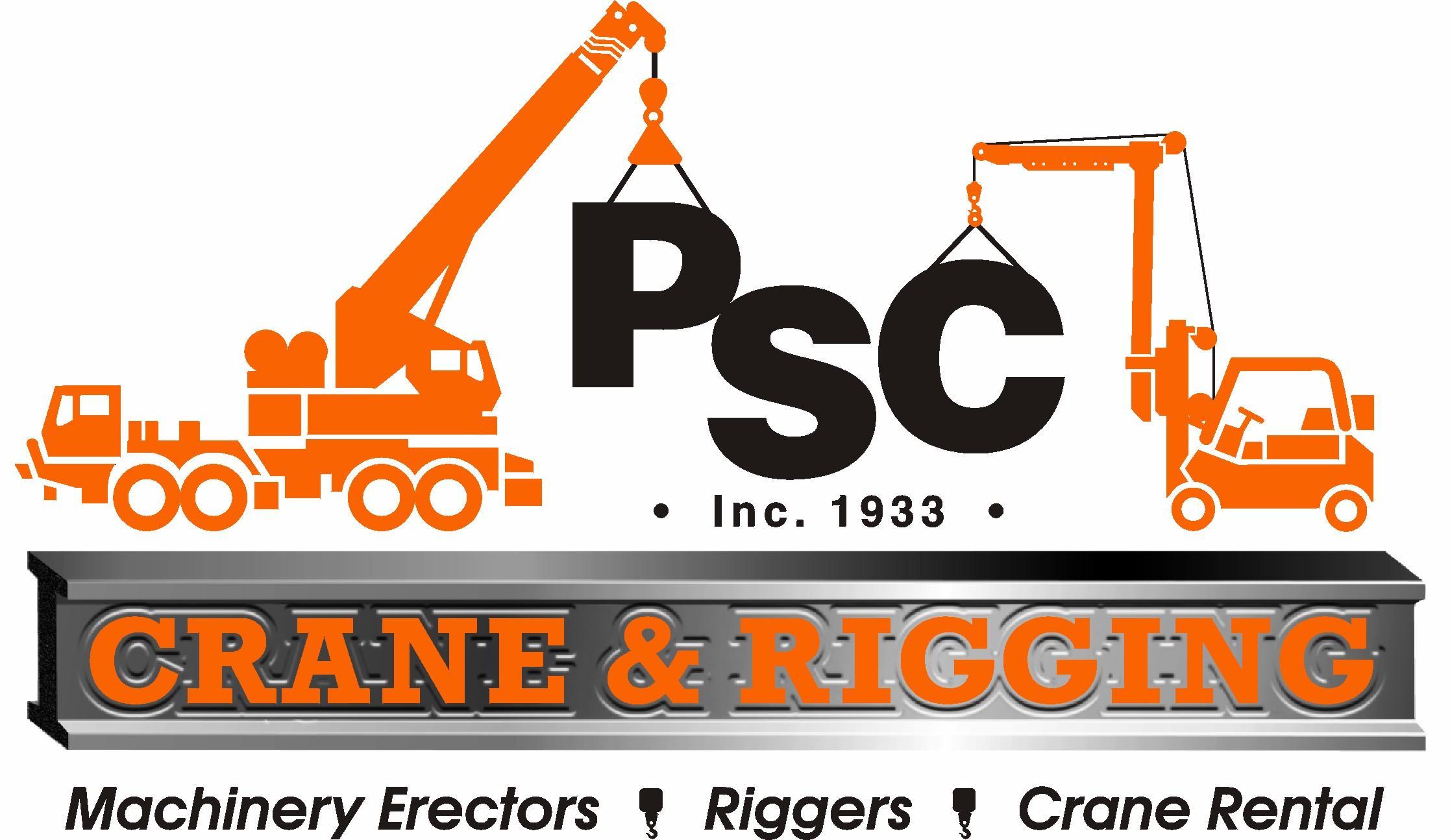 PCS Crane & Rigging