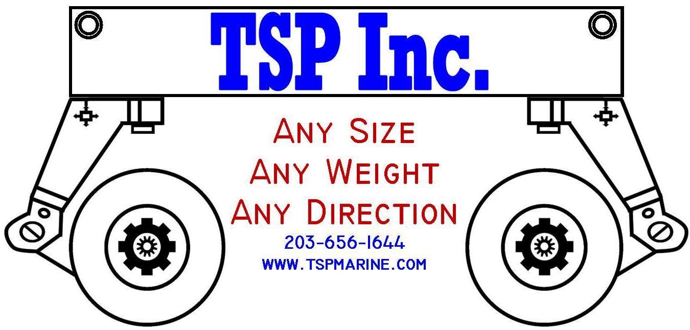 TSP Logo Solid   2015