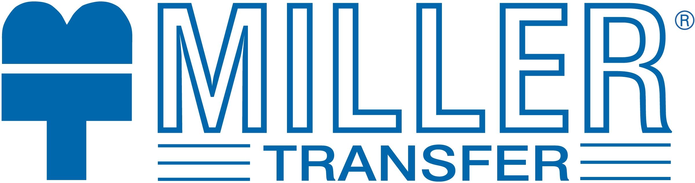 Miller Transfer Trademark