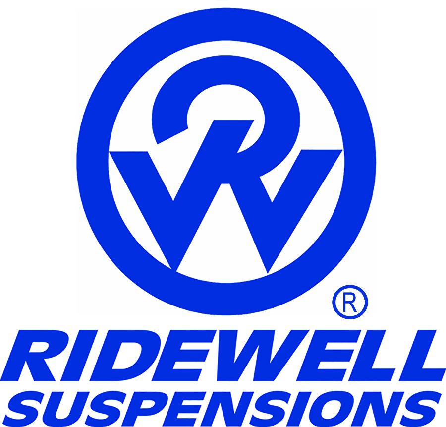 Ridewell Logo 19