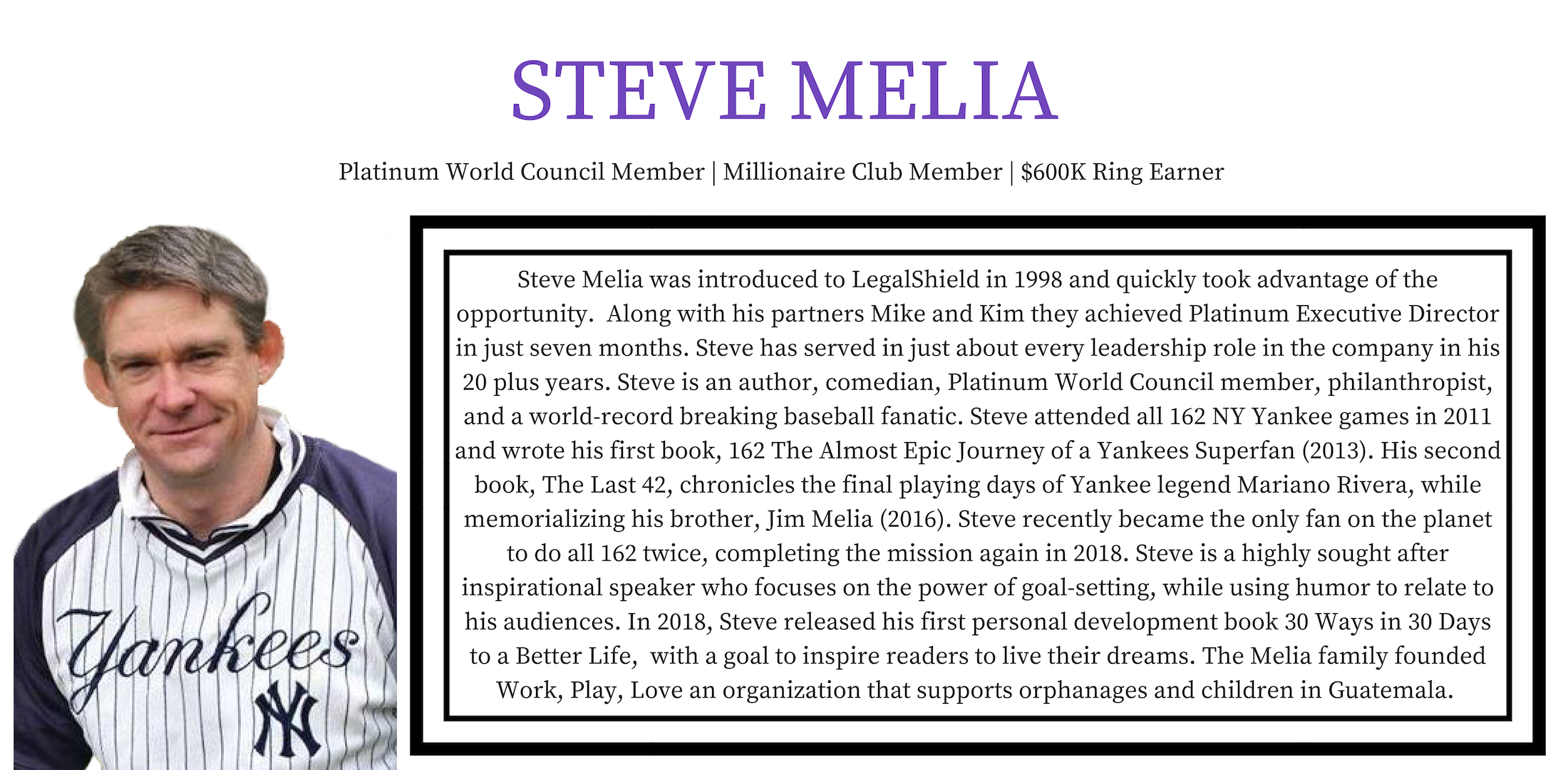 SteveMelia