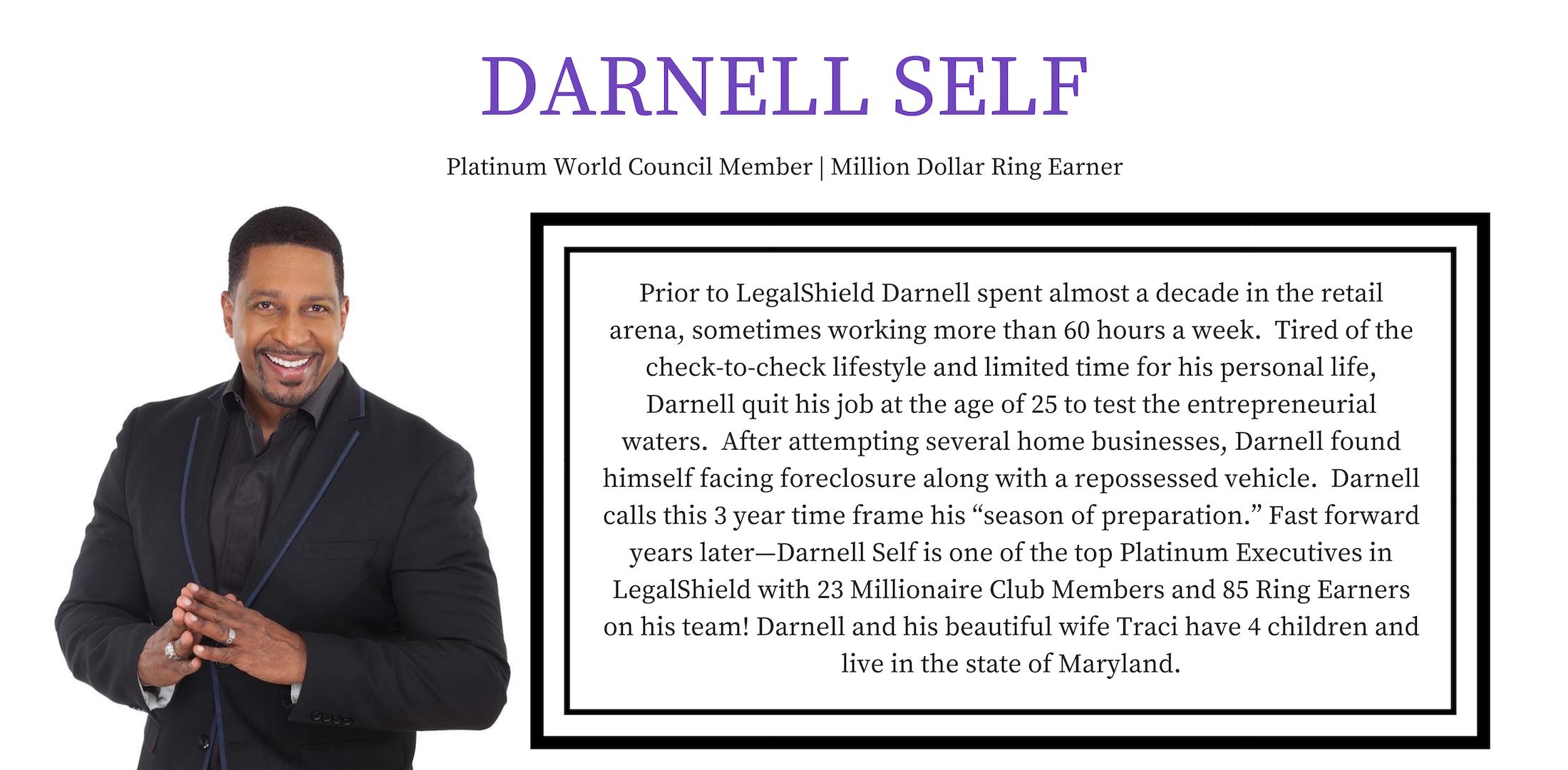 DarnellSelf
